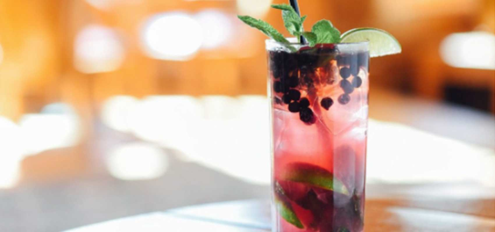 Park City Restaurant Association's Cocktail Guide Image