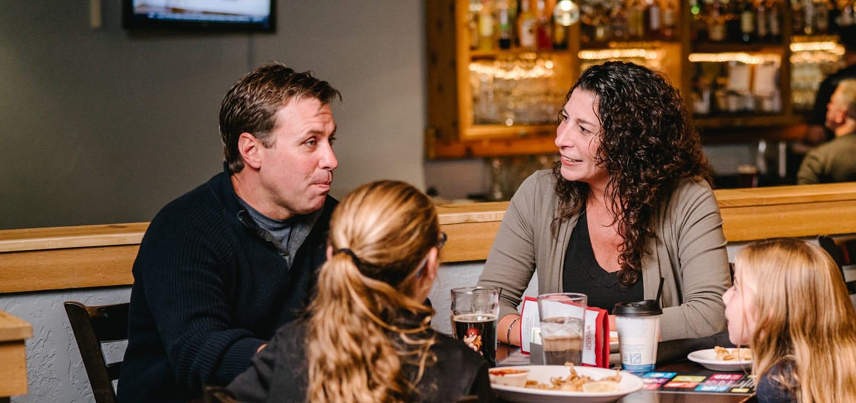 5 Fun Restaurants for Families in Park City, Utah Image