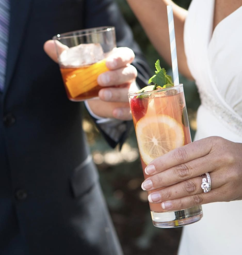Top Shelf Utah Wedding Services