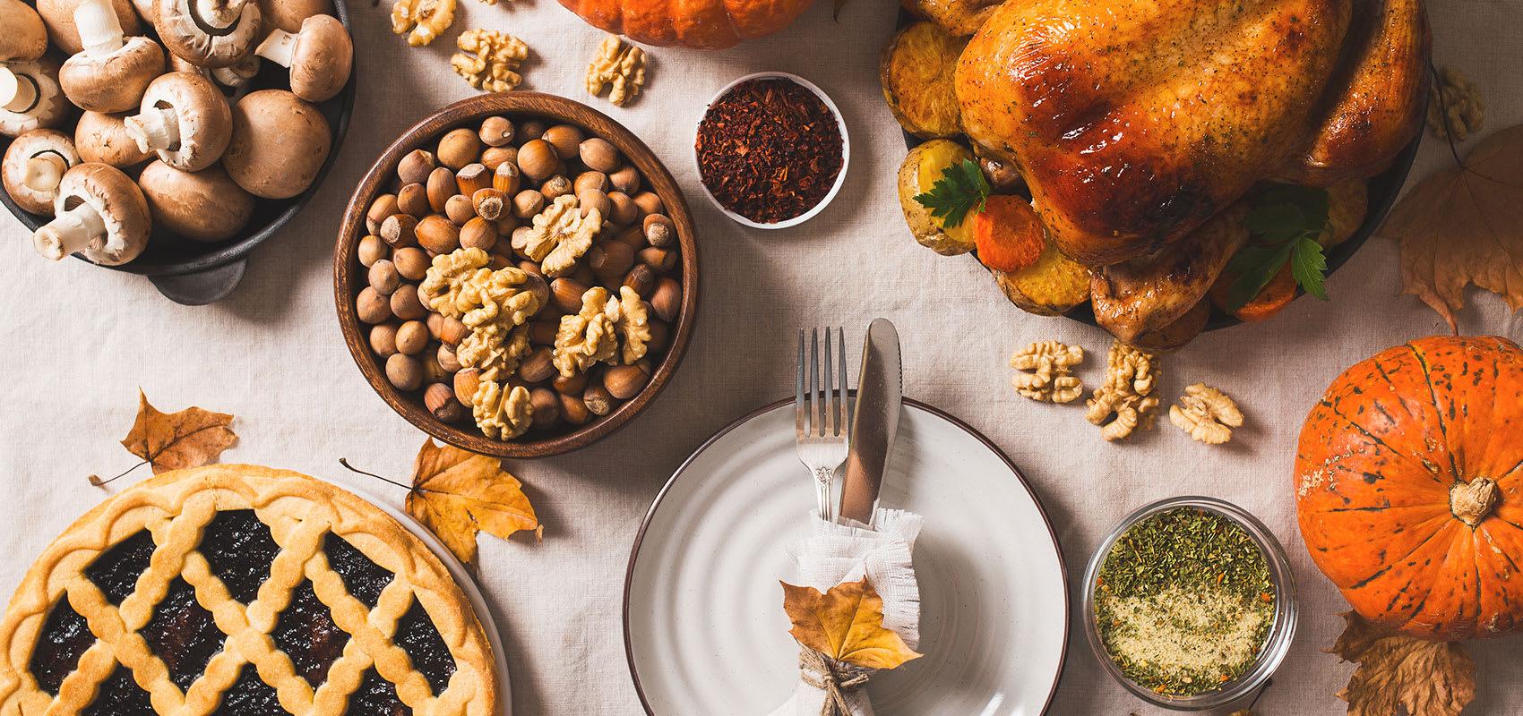 Park City Restaurants still Cookin' through the Fall Image