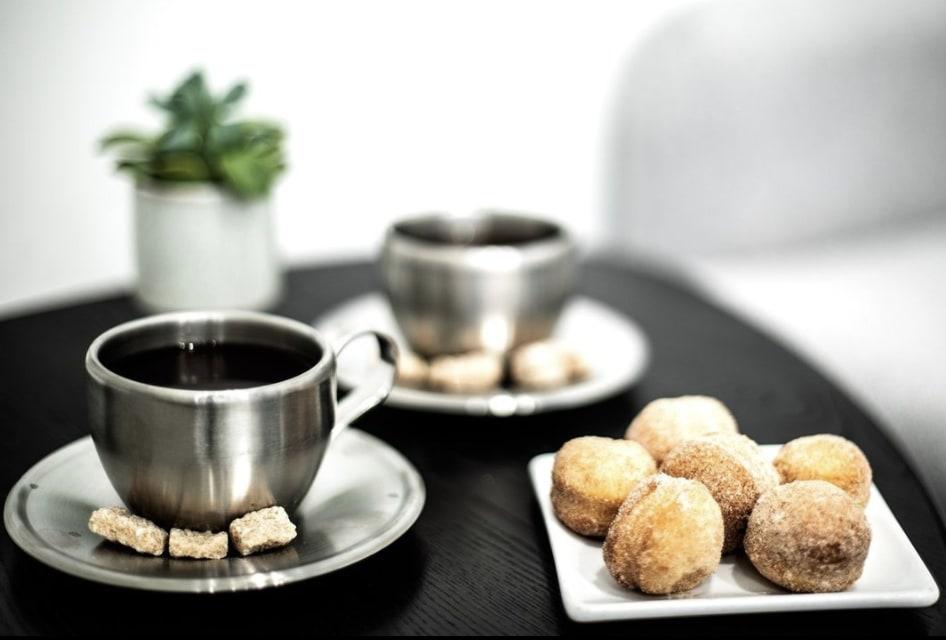 Salt Box Speciality Coffees