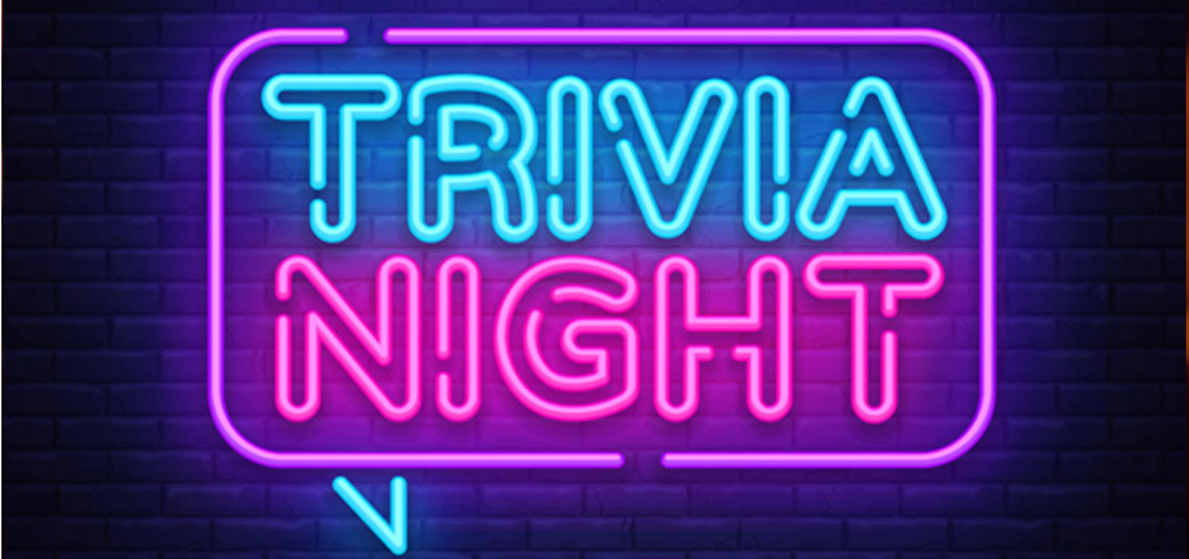 Tuesday Night Trivia at Flanagan's on Main Image
