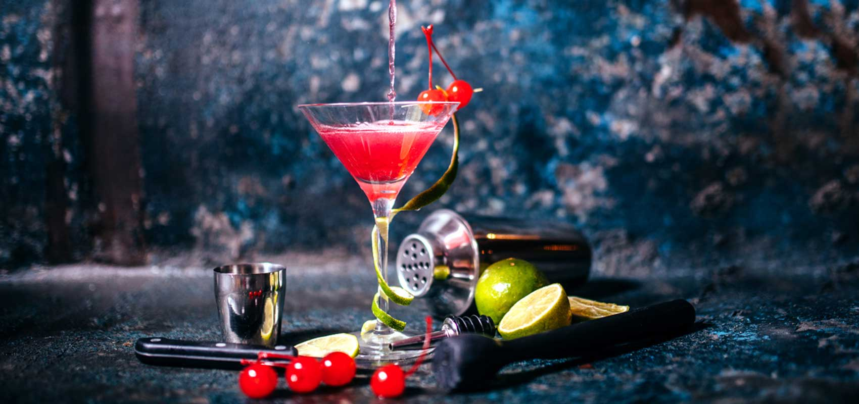 """""""Savor the Cocktail"""" Contest Image"""
