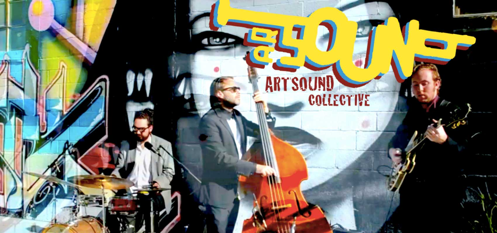 ArtSound Collective at OP Rockwell Image