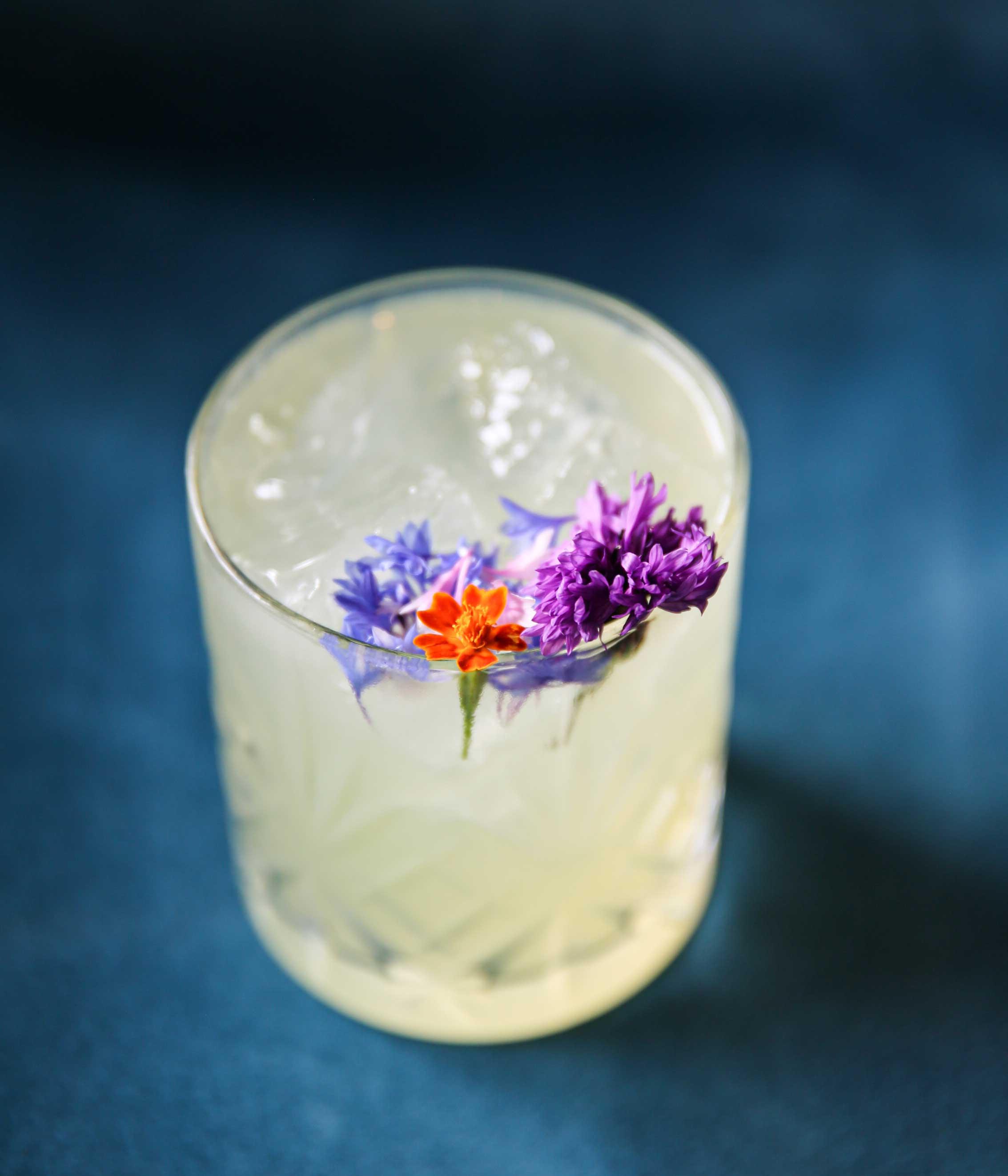 Handle Winning Cocktail