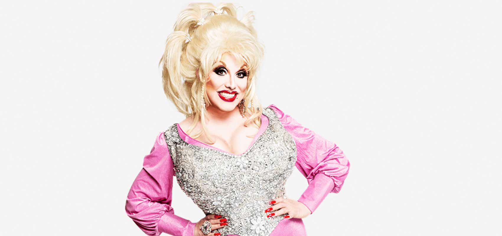 Coat of Many Colors, A Dolly Parton Tribute Show, Starring Jason CoZmo Image
