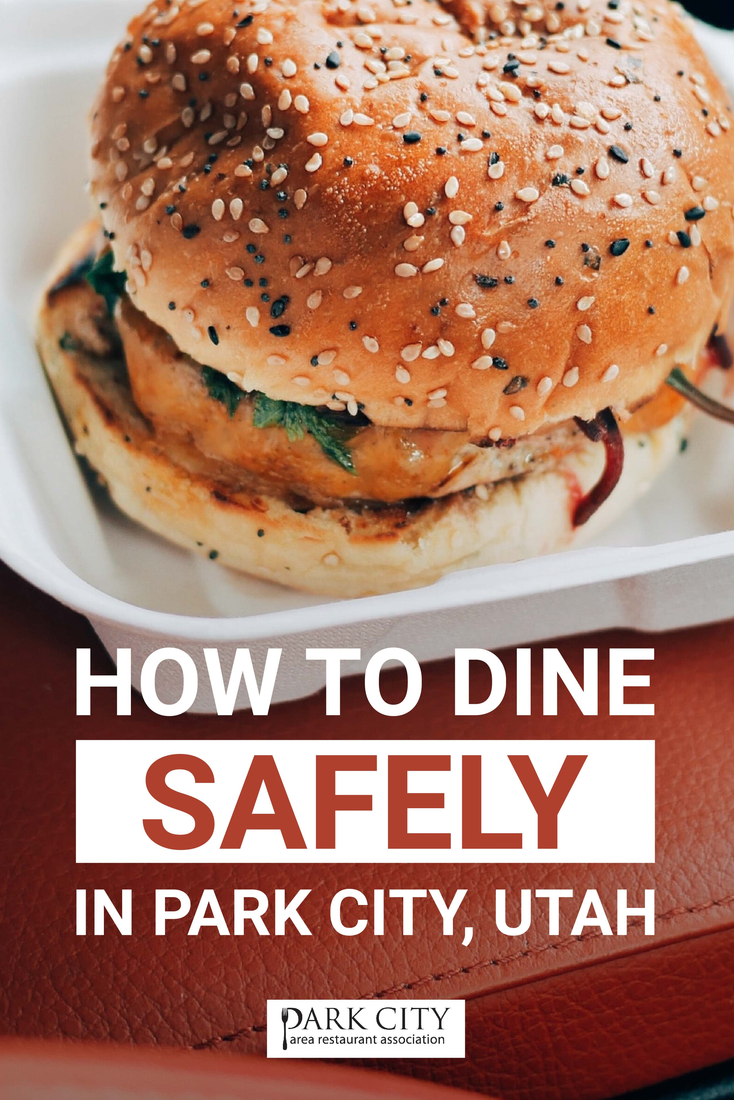 How to dine in Park City safely during COVID.