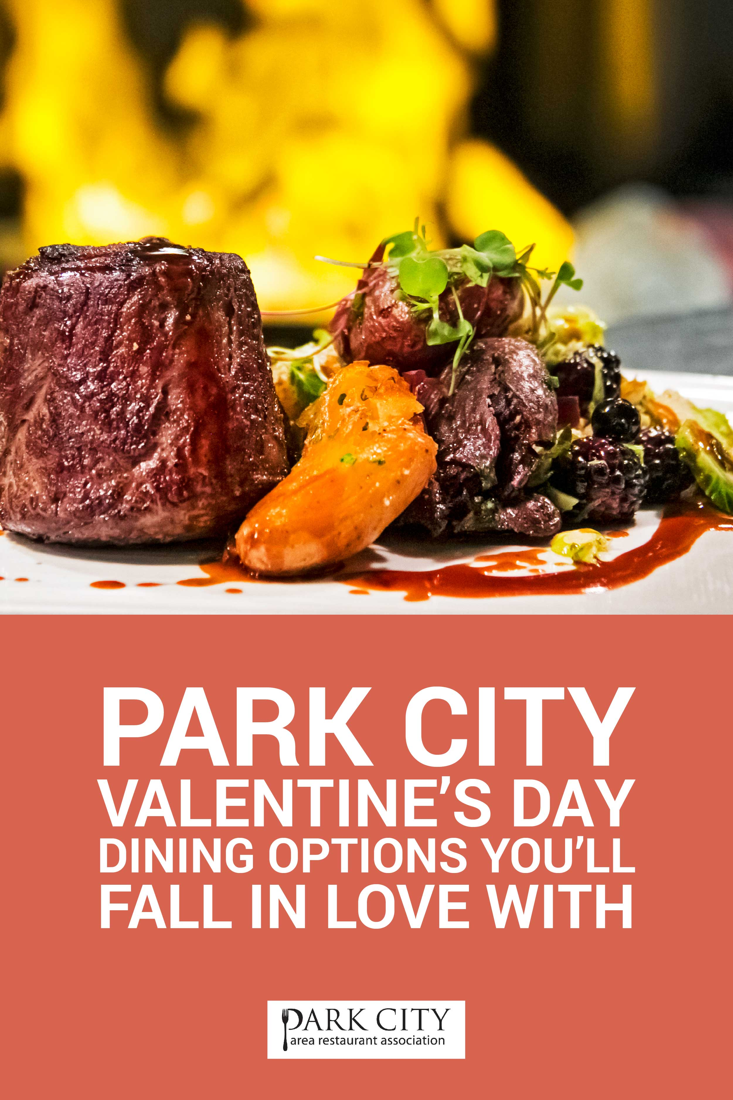 Where to eat on Valentine's Day in Park City