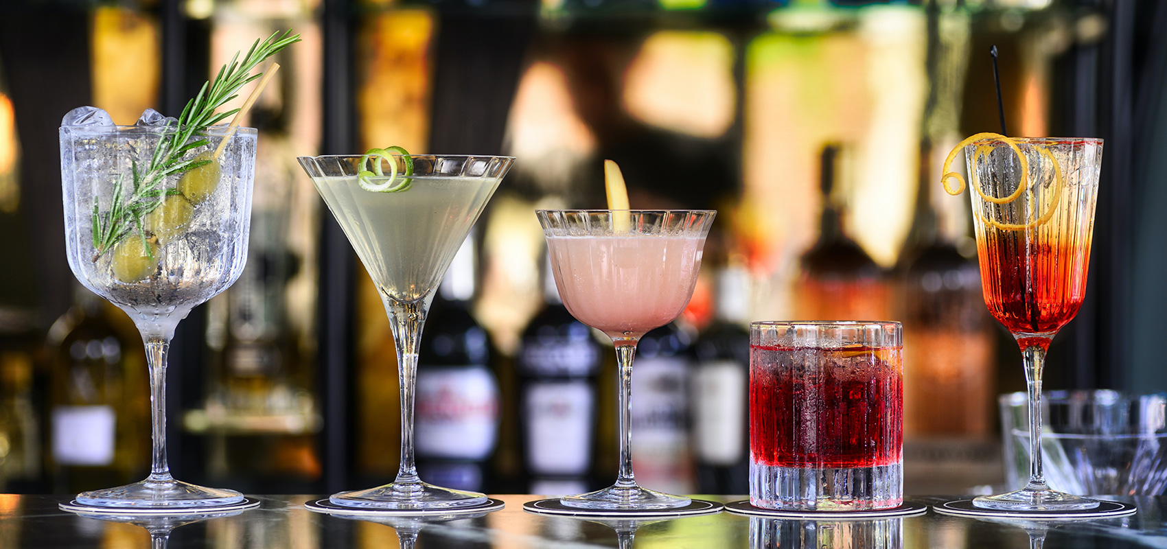 Get the Details on Park City's 2021 Summer Cocktail Contest Image