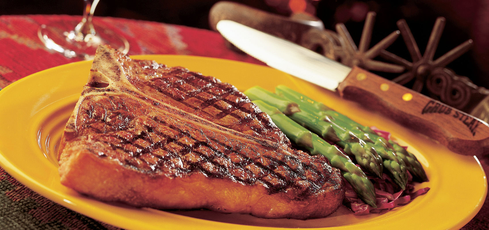 The Best Park City Restaurants for Grilled & BBQ Eats Image