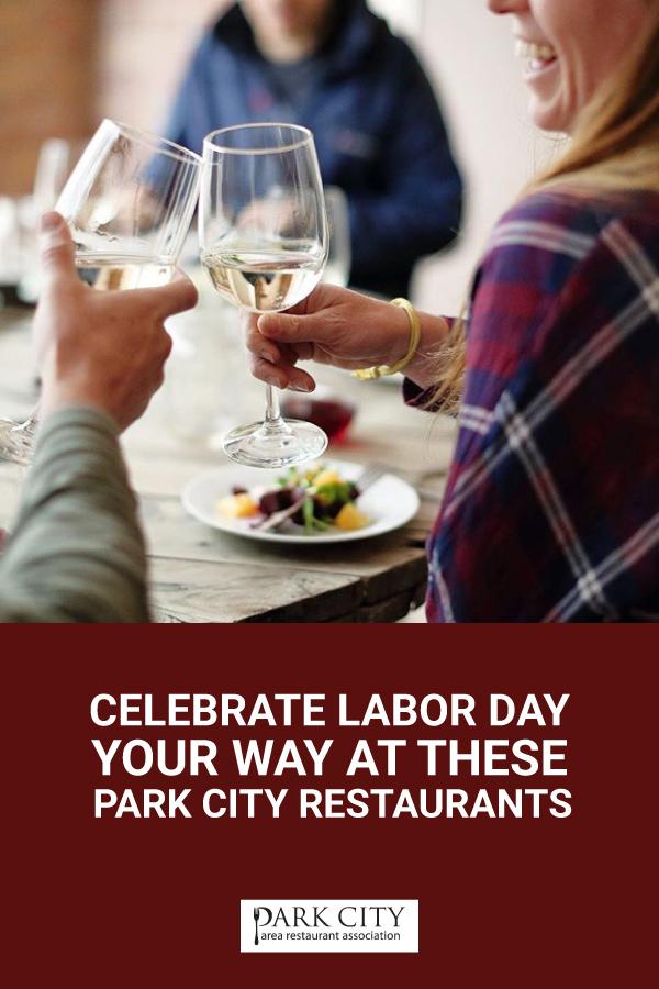 Celebrate Labor Day in Park City in 2021