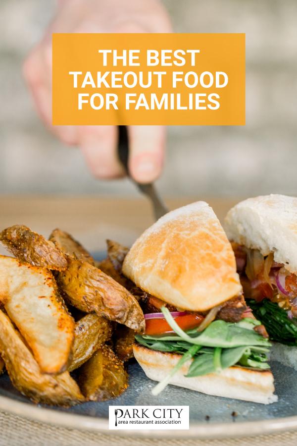 Best Takeout Restaurants in Park City, Utah