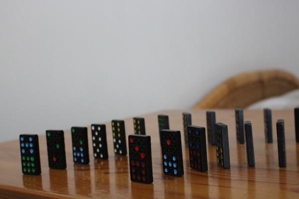 Rester concentré sur l'essentiel pour déclencher un effet domino