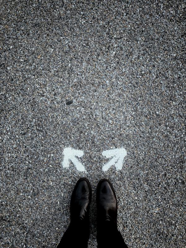 pourquoi entreprendre : c'est déjà un choix