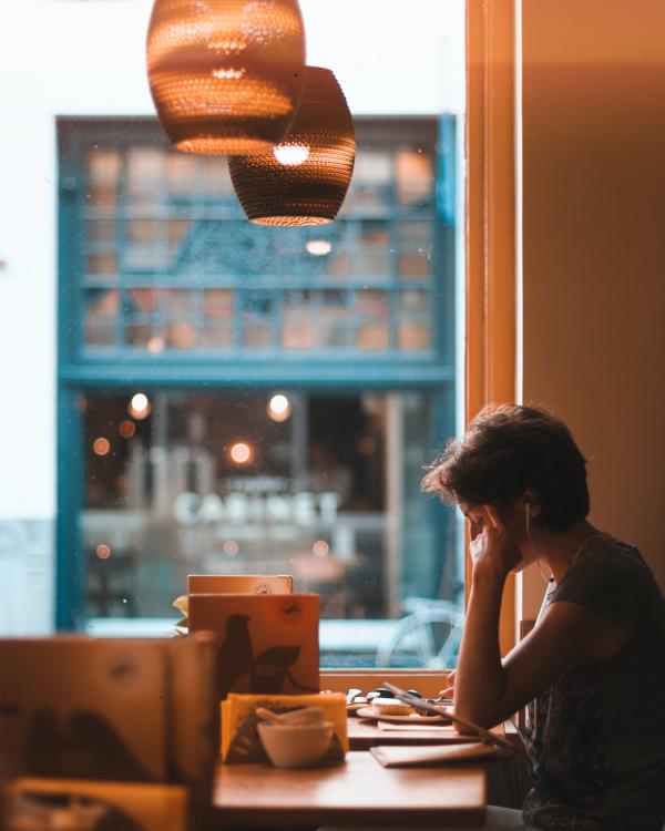 deep work : etre concentré sur la tâche à éxécuter