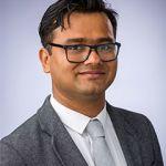 Dr. DeSakar