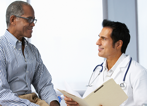 VA Healthcare System Successfully Reduces 'Rush to Treatment' Rates for Low-Risk Prostate Cancer, Study Shows