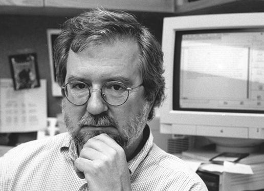 MD Anderson Immunologist Jim Allison Awarded Nobel Prize