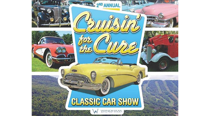 "Len Bellavia is ""Cruisin' For the Cure"" Again"