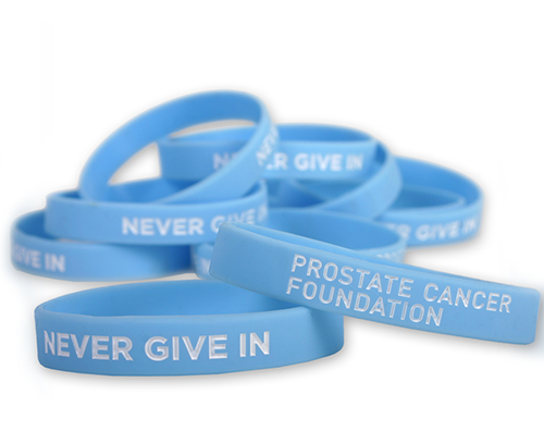 Get Your Blue Wristband