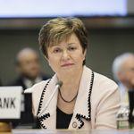 Kristalina Georgieva, IMF