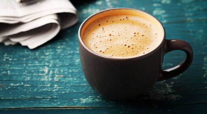 New Study Shows Coffee Health Benefits