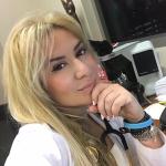 Eleni Efstathiou