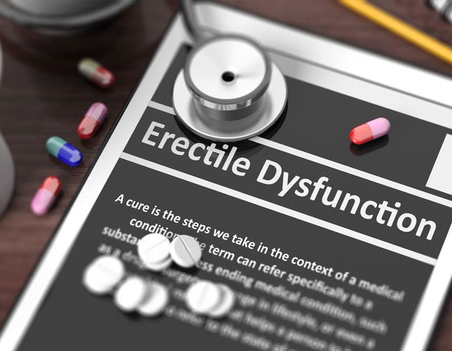 Erectile Dysfunction After Prostate Surgery What You Should Know
