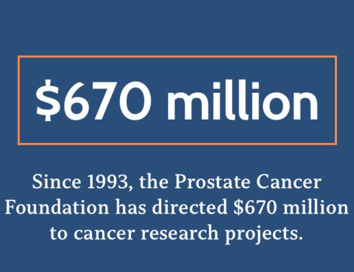 Prostate Cancer Foundation Goals