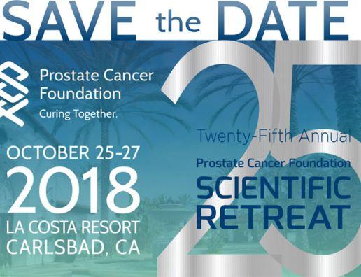 The 25th Annual Scientific Retreat