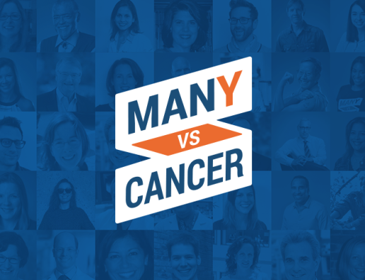 Join Many vs Cancer to Fund Cancer Research