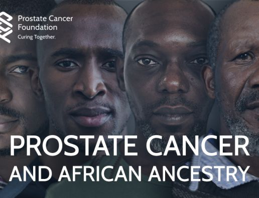 On the Horizon: Understanding Exactly How Prostate Cancer Targets Men of African Ancestry