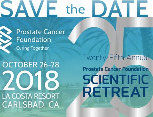 The 25th Annual Scientific Retreat