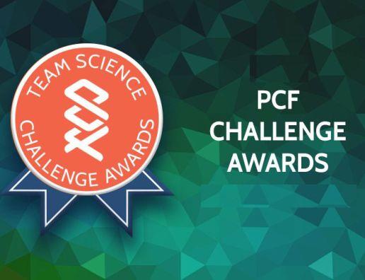 PCF Challenge Awards