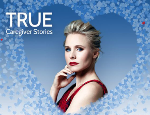 The Prostate Cancer Foundation Kicks Off 2nd Annual TRUE Love Contest With Kristen Bell Honoring Caregivers