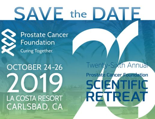 2019 Scientific Retreat Oct 24-26