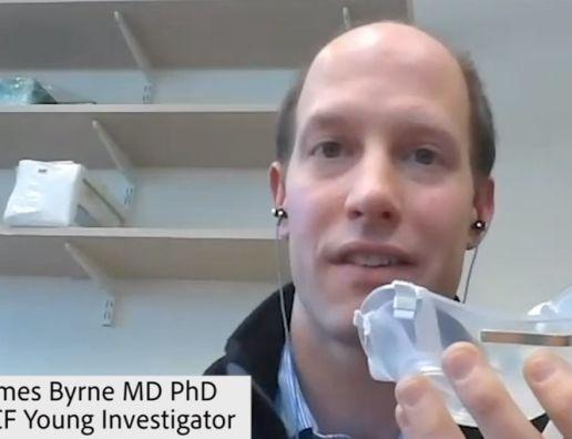 Dr. Byrne Better Mask