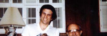 1976: Cancer Strikes the Family Again