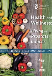 Health and Wellness: Living with Prostate Cancer