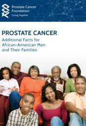 Facts for African-American Men and their families