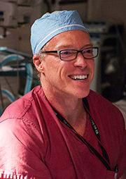 John F. Ward, MD