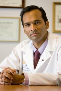 Arul Chinnaiyan, MD, PhD