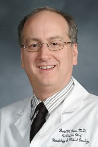 David Nanus, MD