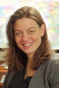 Corinne Joshu