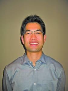 Andrew C. Hsieh
