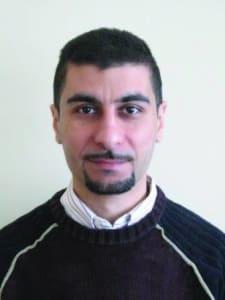 Tarek Bismar