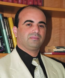 Mohamed S. Arredouani