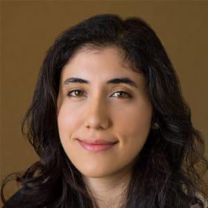 Rebecca Levine
