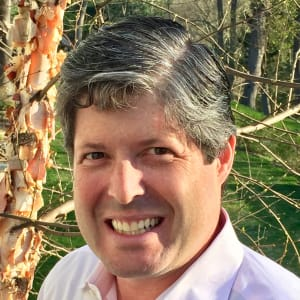 Jonathan P. Evans