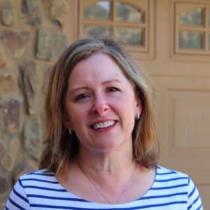 Janet Worthington